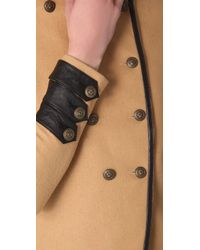 Bec & Bridge - Brown Bastille Jacket - Lyst