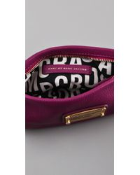 Marc By Marc Jacobs - Purple Classic Q Percy - Lyst