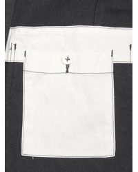 Engineered Garments - Black Bedford Jacket - Lyst