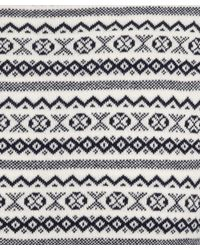 Oliver Spencer | Blue Fair Isle Knit Sweater for Men | Lyst