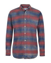 Our Legacy | Blue Generation Shirt Indigo for Men | Lyst
