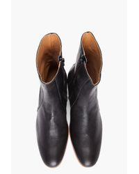Shipley & Halmos - Black Jack Boots for Men - Lyst