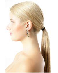 DANNIJO | Multicolor Liv Earrings | Lyst