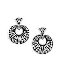Lagos | Metallic Chi Chi Convertible Drop Earrings | Lyst