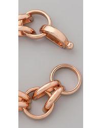 Vita Fede - Pink Anneli Bracelet - Lyst