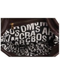 Marc By Marc Jacobs - Brown Classic Q Hillier Hobo Fa11 D4 - Lyst