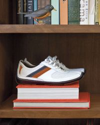 Cole Haan | White Air Ryder Oxford Sneaker for Men | Lyst
