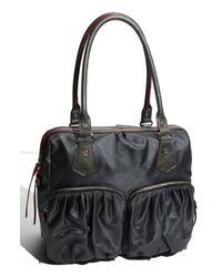 MZ Wallace | Gray Jane Handbag | Lyst