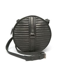 Reece Hudson | Black No. 3 Circle Bag | Lyst
