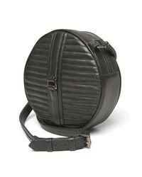 Reece Hudson | Black No. 3 Circle Bag | Lyst