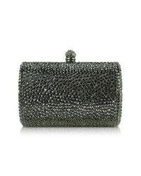 Rodo - Metallic Handbag - Lyst