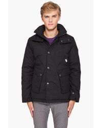 G-Star RAW | Black Ontario Parka for Men | Lyst