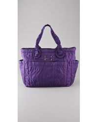 Marc By Marc Jacobs | Purple Pretty Eliz-a-baby | Lyst