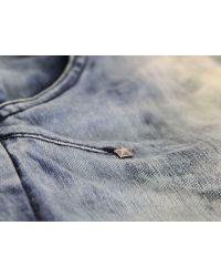 DIESEL | Blue Fayza Denim Jeans | Lyst