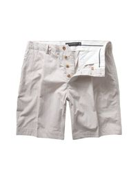 French Connection | White Nyco Shorts for Men | Lyst