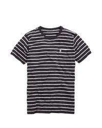 French Connection | Blue Nautical Stripe T-shirt for Men | Lyst