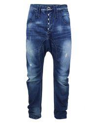 Humor | Santiago Light Blue Jeans for Men | Lyst