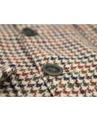 Nigel Cabourn | Brown Old Tan Lined Cameraman Jacket for Men | Lyst