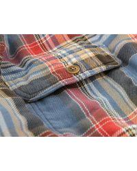 Polo Ralph Lauren | Blue A04-j46b4 Check Shirt for Men | Lyst