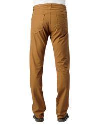 Rag & Bone | Brown Blade Ii - Tan Canvas for Men | Lyst