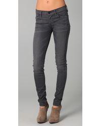 Citizens of Humanity - Blue Avedon Skinny Leg Jeans - Lyst