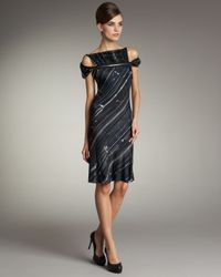 Jean Paul Gaultier | Black Convertible Zip-sleeve Dress | Lyst