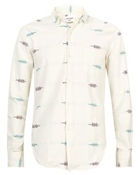 Our Legacy | Natural S Ethnic Arrow for Men | Lyst