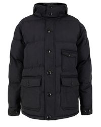 Lyle & Scott | Black Jacket for Men | Lyst