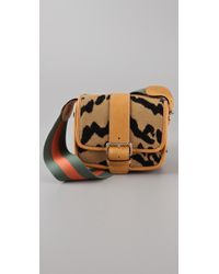 M Missoni | Multicolor Tiger Cross Body Bag | Lyst