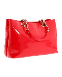 kate spade new york | Red Pastiche Helena | Lyst