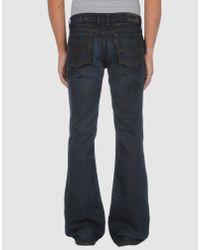 Levi's | Blue Denim Pants for Men | Lyst