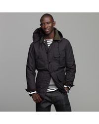 J.Crew | Black Marsh Jacket for Men | Lyst