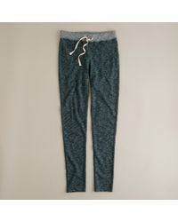 J.Crew | Blue Saturday Pant | Lyst