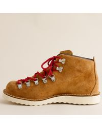 J.Crew - Brown Danner® For J.crew Mountain Light Ii Boots for Men - Lyst