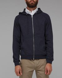 Cheap Monday | Blue Luke Hood for Men | Lyst