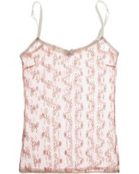 Myla | Rosemary Pink Cami | Lyst