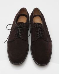 G.H. Bass & Co. - Black Brockton in Dark Brown for Men - Lyst