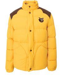 Chevignon | Togs Yellow Jacket for Men | Lyst