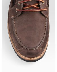 Timberland - Brown Abington Moccasin Boots for Men - Lyst