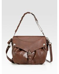 Thakoon | Brown The Rampling Bag | Lyst