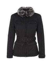 Belstaff | Black Skylark Jacket | Lyst
