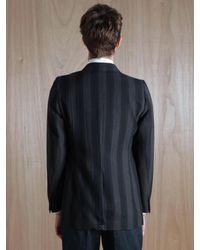 Dries Van Noten | Blue Mens Berkley Jacket for Men | Lyst