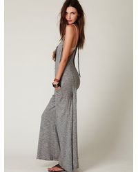 Free People - Black Island Hopper - Lyst