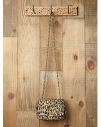 Free People - Multicolor Madame C Clutch - Lyst