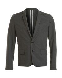 Dolce & Gabbana   Gray Gingham Sportcoat for Men   Lyst
