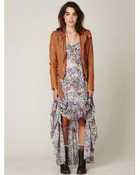 Free People | Multicolor Loving Maxi Dress | Lyst