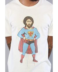 Insight - White Super Jesus for Men - Lyst