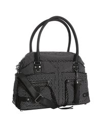 Rebecca Minkoff | Black Julian Messenger Bag | Lyst