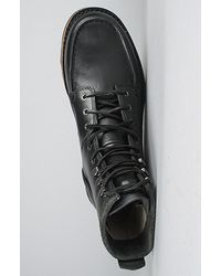 Timberland | Black Abington Farmers Boots for Men | Lyst