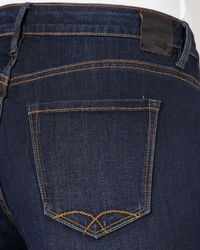 Christopher Blue | Blue T.e. Valley Flatiron Flared Jeans | Lyst